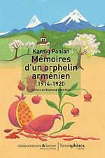 mémoires d'un orphelin arménien