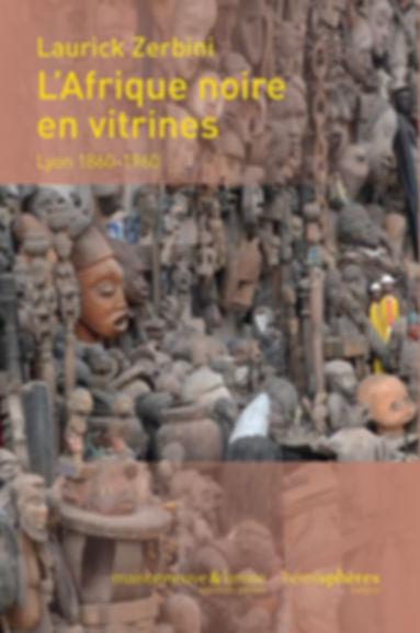 L'Afrique noire en vitrines