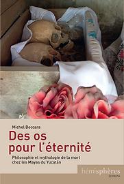 Des os pour l'éternité Michel Boccara