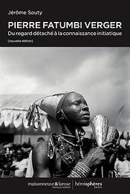 Pierre Fatumbi Verger
