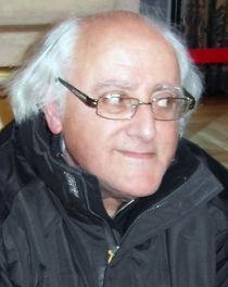 Mohamed Benchicou