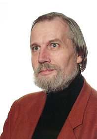 Jean-Pierre Goudaillier