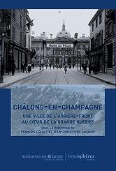 Châlons en Champagne