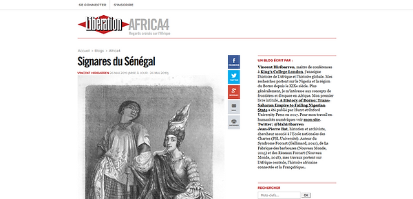 Blog Africa4 Libé