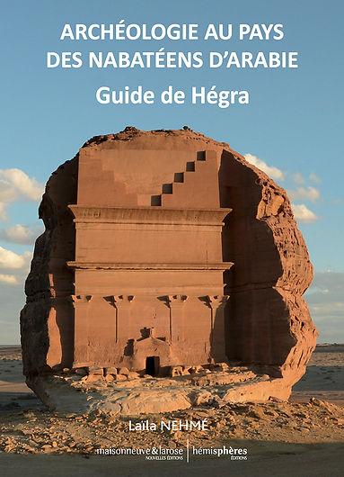 Hégra, la Petra d'Arabie