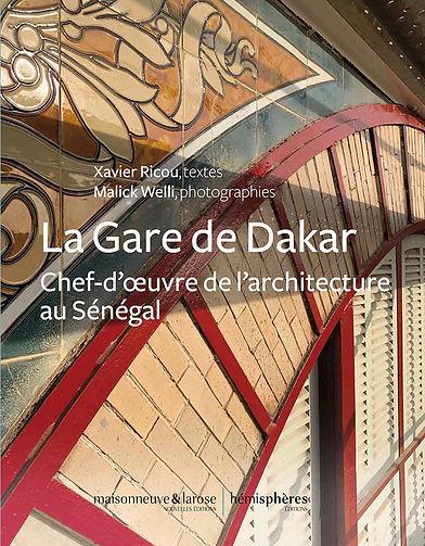La Gare de Dakar