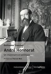 André Honorat, un visionnaire en politique