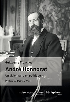 André Honorat