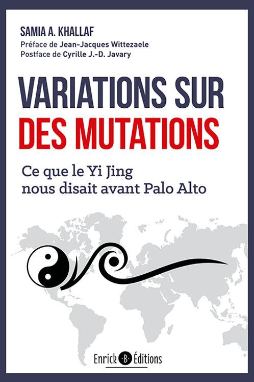 Variations sur des mutations
