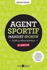 Agent sportif 2 eme édition