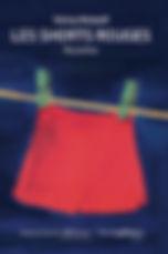 Les shorts rouges