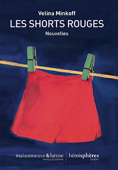 Les shorts rouges