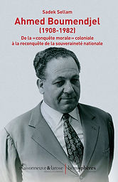 Ahmed Boumendjel