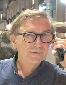 Jean-Max Mejean