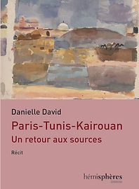 Paris Tunis Kairouan