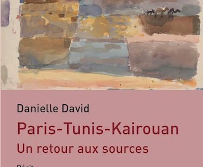 Paris-Tunis-Kairouan, coup de coeur du Mahj