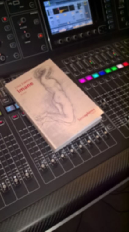 Chez Radio Activ'