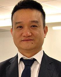 Liu Qinghua