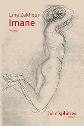 Imane, un roman de Lina Zakhour