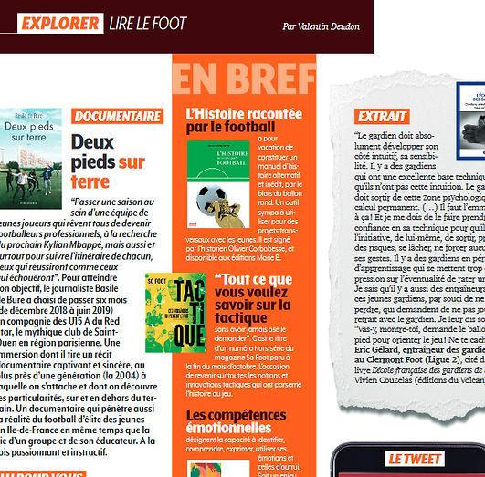 Vestiaires magazine