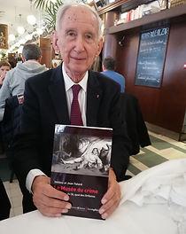 Jean Tulard, le musée du crime