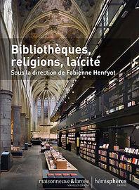 Bibliothèques, religions, laïcité