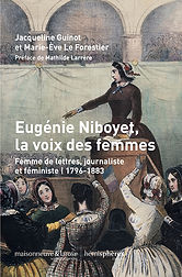 Eugénie Niboyet