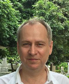 Hardy Andrew