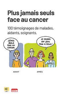 Plus jamais seuls face au cancer