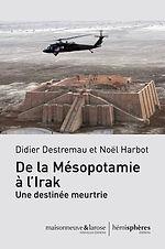De la Mésopotamie à l'Irak
