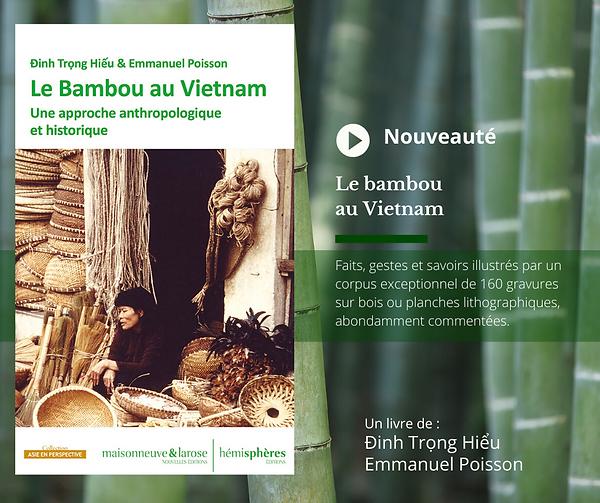 Le Bambou au vietnam