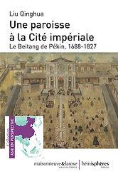 Une paroisse à la Cité impériale