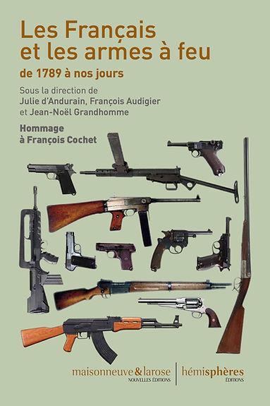 Les Français et les armes à feu