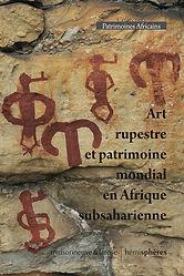 Art rupestre et patrimoine
