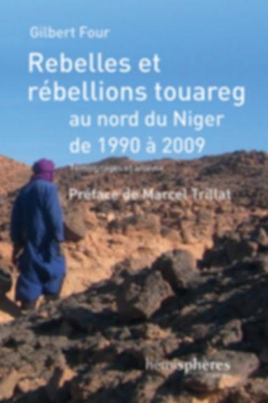 Rebelles et rébellion touareg
