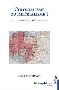colonialisme ou impérialisme