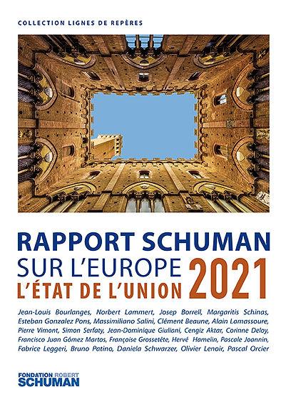 L Etat de l Union 2021