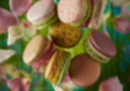 Macarons Pierre Herme