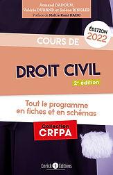 Cours de droit civil 2022