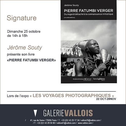 Signature Jérôme SOuty