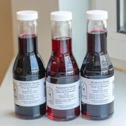 Cramptons Syrup
