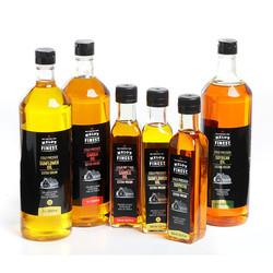 Milos Fine Oils