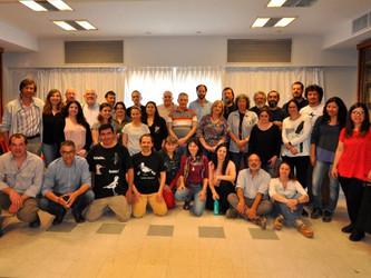 Argentina cuenta ya con un Plan Nacional para la conservación de las aves playeras