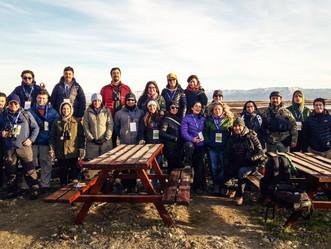 Diez años de trabajo en red por la Reservas Naturales Urbanas