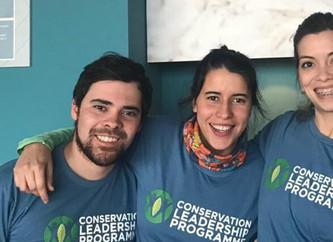 Jóvenes Líderes en Conservación trabajan para preservar el estuario del río Gallegos