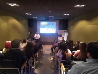 Participación ciudadana: herramientas  para decidir sobre la gestión del ambiente