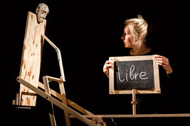 Collectif 23h30 - Existe - Ningyo 2017_I