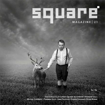 Magazine 201