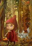 David Griffiths- Red Riding Hood- Full.j