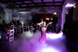первый танец молодоженов Podkova